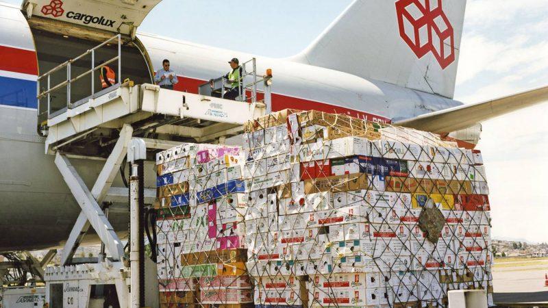 Bảng gửi hàng đi nước ngoài giá rẻ