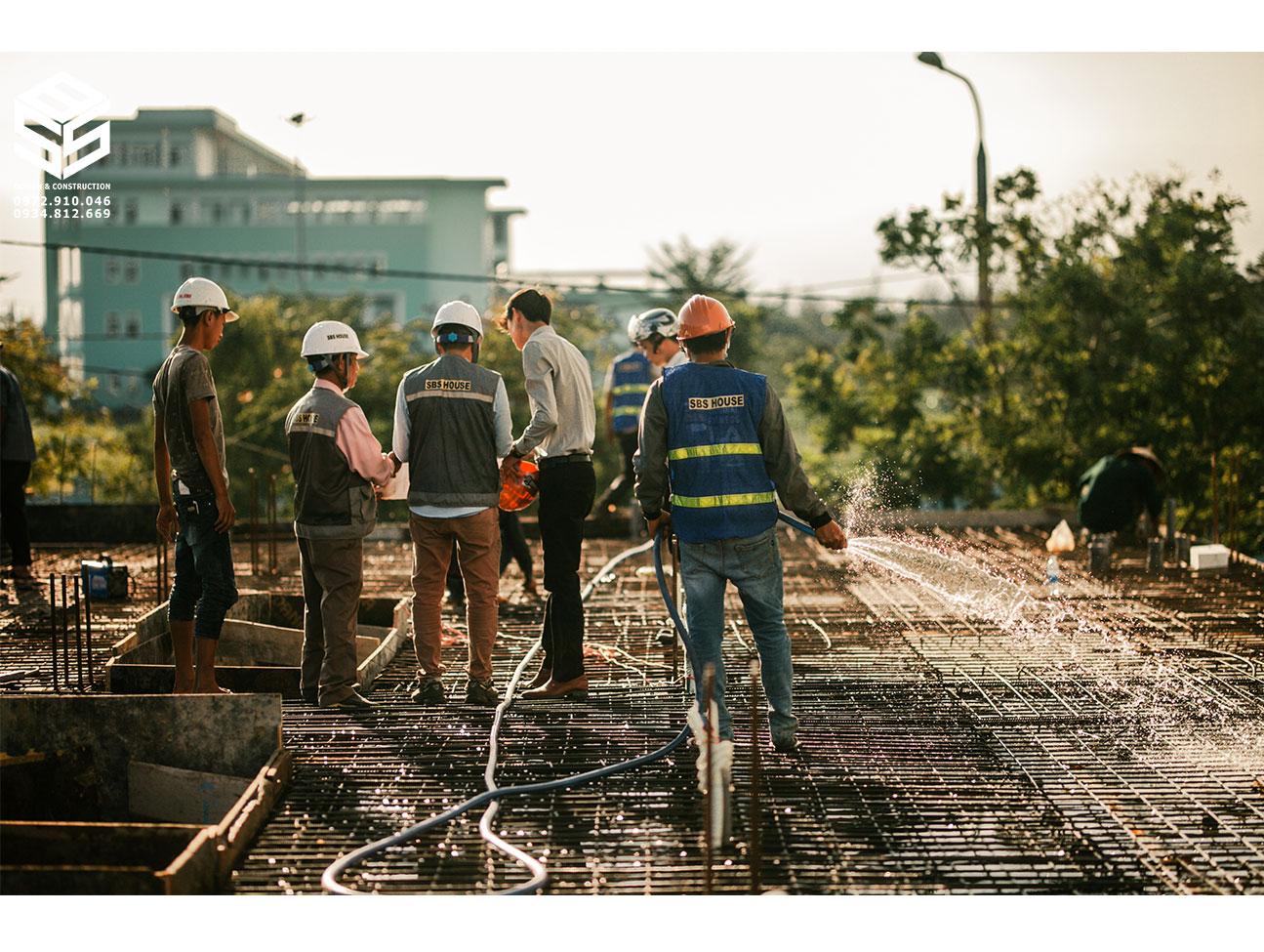 Công ty xây dựng tại Tp Hồ Chí Minh