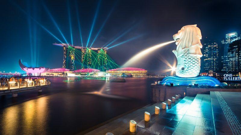 Gửi hàng đi Singapore, vận chuyển hàng đi Singapore giá rẻ