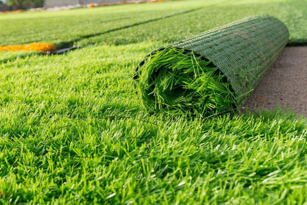 Top 10 công ty cung cấp thảm cỏ nhân tạo uy tín