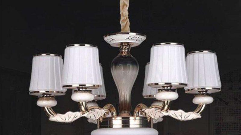 Top 10 cửa hàng cung cấp đèn chùm uy tín nhất hiện nay