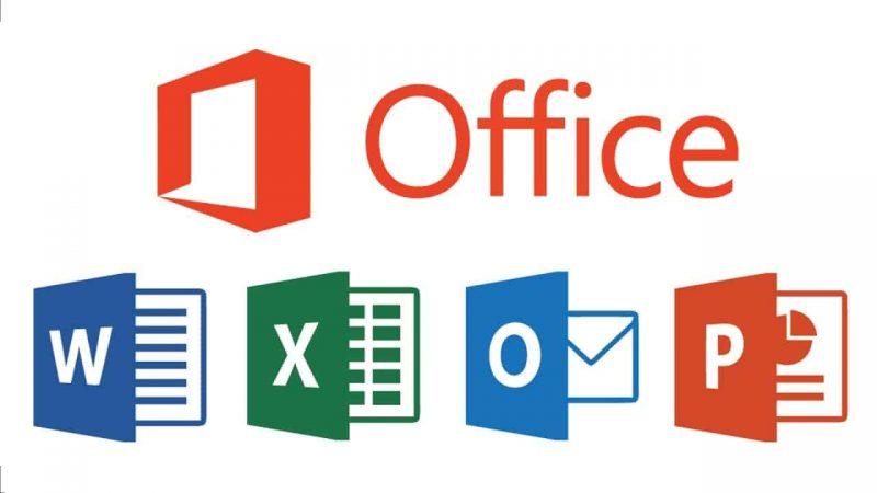 Top 10 phần mềm văn phòng thông dụng nhất