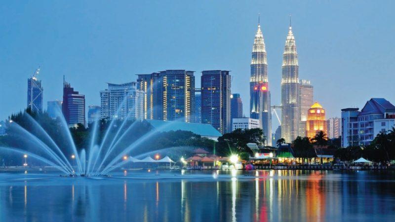 Bảng giá gửi hàng đi Malaysia giá rẻ