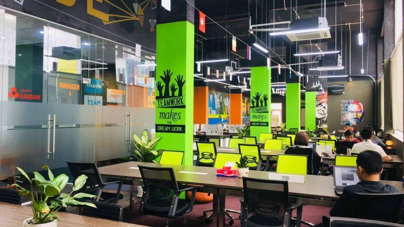 Top 10 công ty cho thuê văn phòng ảo, văn phòng làm việc tốt nhất hiện nay