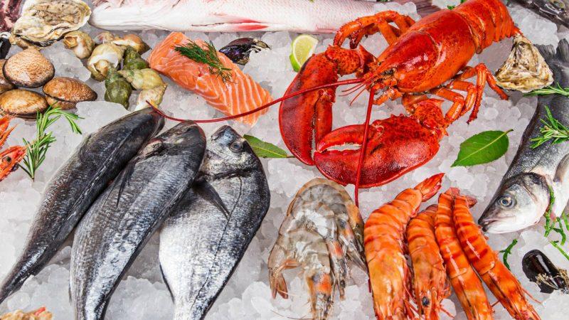 Top 10 địa điểm cung cấp hải sản chất lượng tại Tp Hồ Chí Minh