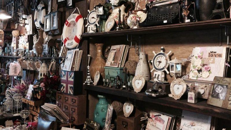 Top 10 các cửa hàng cung cấp đồ handmade đẹp, giá rẻ