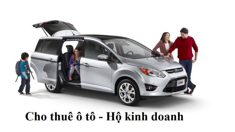 Top 10 đơn vị cho thuê xe ô tô uy tín tại Tp Hồ Chí Minh