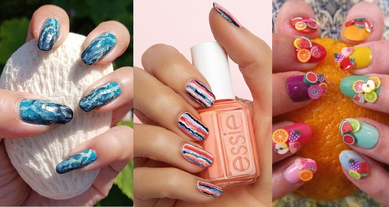 Top 10 tiệm nail đẹp và uy tín nhất Tp HCM