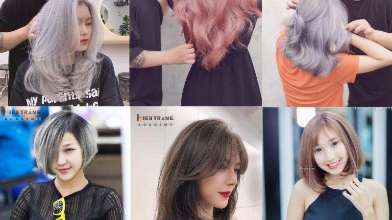 Top 10 salon làm tóc nữ đẹp, uy tín tại Tp Hồ Chí Minh
