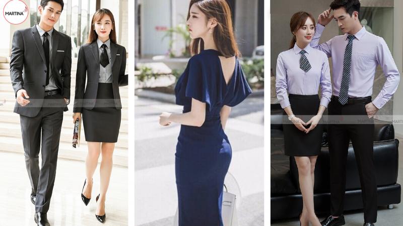 Top 10 cửa hàng thời trang công sở nữ đẹp, giá rẻ tại Tp Hồ Chí Minh