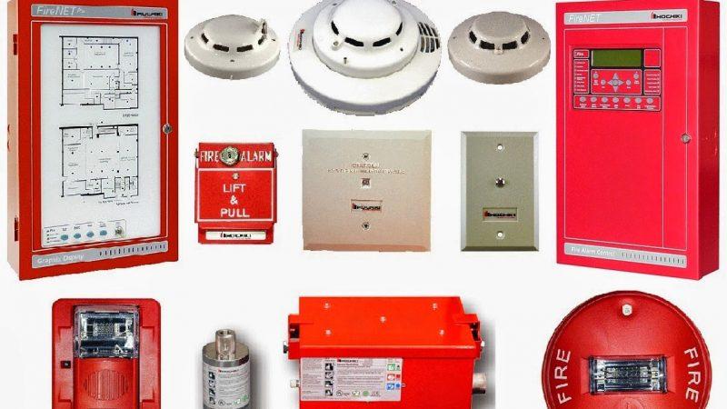 Top 10 địa chỉ cung cấp thiết bị chống cháy nổ uy tín hiện nay