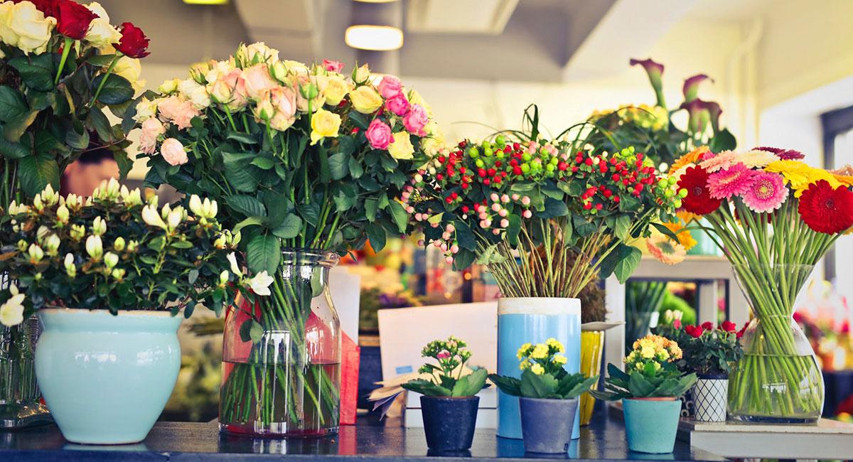 Top 10 địa chỉ bán hoa giả uy tín, giá rẻ hiện nay