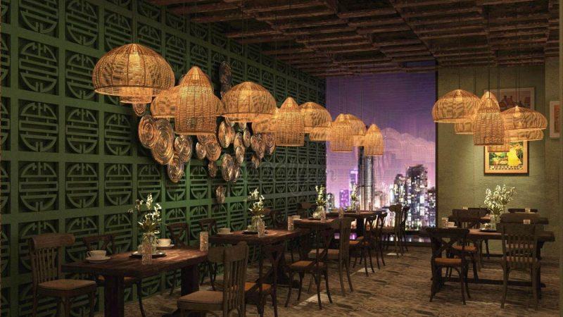 Top 10 nhà hàng nổi tiếng tại Tp Hồ Chí Minh
