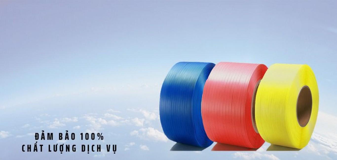 Top 10 công ty cung cấp dây đai nhựa uy tín hiện nay
